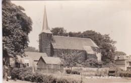 2603204Ellecom, Ned. Herv. Kerk. (FOTO KAART) (minuscule Vouwen In De Hoeken) - Paesi Bassi