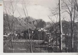 MOLTENO COMO PANORAMA 1958 - Lecco
