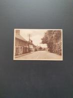 Station Road - Hurst Green - Autres