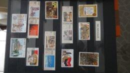 Dispersion D'une Collection D'albums De Différents Pays N° 26. Très Sympa Pour Thématiques !!! Voir Commentaires - Collections (with Albums)