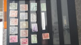 Dispersion D'une Collection D'albums De Différents Pays N° 23. Très Sympa Pour Thématiques !!! Voir Commentaires - Stamps
