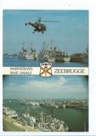 Zeebrugge Zeemacht - Zeebrugge