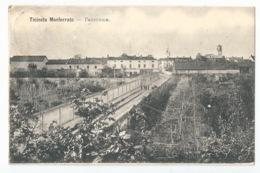 TICINETO MONFERRATO - Panorama - Alessandria