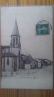 CPA THAON LES VOSGES 88 - Thaon Les Vosges