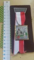 Medaille : Schießen (Schützenverein Oberthingau) 1971  -  Association - Andere