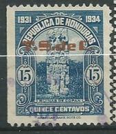 Honduras - Yvert N° 233  II  Oblitéré     Aab 23802 - Honduras