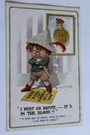 Illustrateur Donald Mc Gill  1914 - Mc Gill, Donald