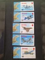 Jersey+avions+concorde - Jersey