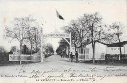 LA VALBONNE - Ecole De Tir - L'entrée - Sonstige Gemeinden