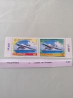 Centenaire De L'aviation +hydravion - Philippines
