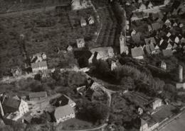 ! Rothenburg Ob Der Tauber, Bayern, Moderner Abzug, Luftbild, Nr. 402, Format 18 X 13 C,m - Rothenburg O. D. Tauber