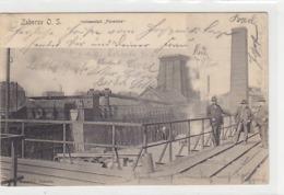 "Zaborze O.S. - Koksanstalt ""Poremba"" - 1903           (190920) - Schlesien"