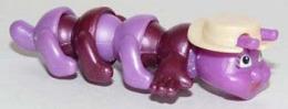 K99-60  Chenille - Steckfiguren