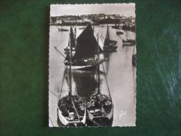 Carte Postale D'Audierne: Le Port - Audierne