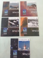 St Helena +espace - Space