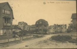 Villas De La Panne - De Panne