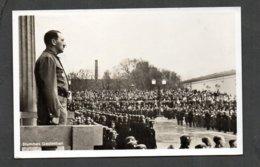 9. Novemberg 1937, Der Kanzler Mit Blutorden Auf Dem Königlichen Plat, Photo Hoffmann Nr. 1923/29 Mit SStpl. - Duitsland