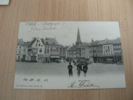 T88 / BELGIQUE / ATH / CARTE VOYAGEE - Belgique