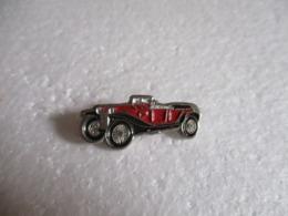 Pin's Lancia Lambda 1928. - Pins