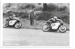 Carte-photo......Dutch T.T...Assen...1959... - Sport Moto