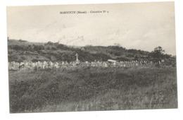 MARBOTTE - Cimetière 4 - France