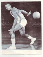 Oscar Robertson Cincinnati Royals NBA  Authograph SIGNATURE - Authographs