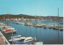 Saint Mandriervue Generale Et Le Port - Saint-Mandrier-sur-Mer
