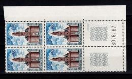 Coin Daté - YV 1500 N** Coin Daté Du 30.6.67 - 1960-1969