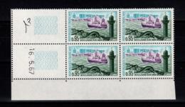 Coin Daté - YV 1503 N** Coin Daté Du 16.5.67 - 1960-1969