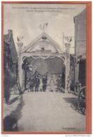 Carte Postale 59. Poix-du-Nord Inauguration  Rue Des Warennes Et Rue D'En-Haut   Trés Beau Plan - France