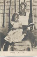 Zambèze : La Reine Et La Princesse . - Mozambique