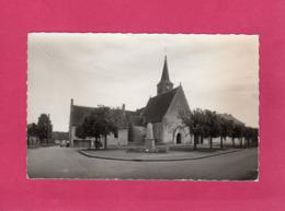 41, Loir-et-Cher, Ternay, La Place, Voiture, Monument Aux Morts, 1970, (Boutard) - France