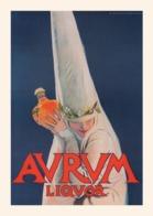 Postcard - Poster Reproduction - Acqua Minerale - Pubblicitari