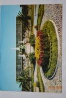 PEACE MEMORIAM MUSEUM - HIROSHIMA- USED- STAMP - 1970 YEAR - Hiroshima