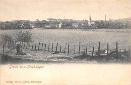 Allemagne - N°61126 - Gruss Aus LEICHLINGEN - Autres