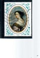 Madame De Maintenon 13 - Used Stamps
