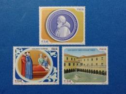 2007 ITALIA SCUOLE UNIVERSITA' FRANCOBOLLI NUOVI STAMPS NEW MNH** - 1946-.. République