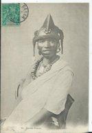 SENEGAL - Femme Foulah - Sénégal