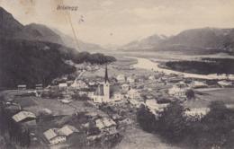 Brixlegg * Gesamtansicht, Gebirge, Tirol, Alpen * Österreich * AK847 - Brixlegg