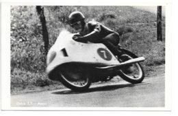 Carte-photo......Dutch T.T...Assen... - Motociclismo
