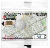 Spain - Telefónica - Global Game, Play Station - P-392 - 07.1999, 5.000ex, NSB - Privé-uitgaven