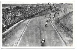 Carte-photo......Dutch T.T...Assen...animée...circuit... - Motociclismo
