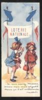 Marque-Pages Loterie Nationale ( Poulbot ) Cigarettes Celtique - Très Bon état - Marque-Pages