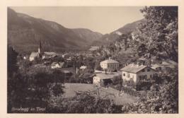 Brixlegg * Gesamtansicht, Gebirge, Tirol, Alpen * Österreich * AK854 - Brixlegg