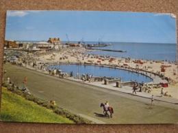Gorleston-on-Sea, Norfolk (RP) - Posted 1966 - Angleterre