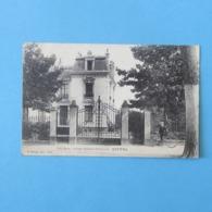 CPA-VITTEL-Villa Berte-Avenue Ambroise Boulomié - Vittel Contrexeville