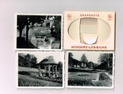 Snapshots.Mondorf-les-Bains.10 Photos. - Mondorf-les-Bains