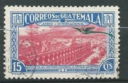 Guatemala  Aérien   Yvert N°  120 Oblitéré   -   Aab 23902 - Guatemala