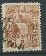 Guatemala     Yvert N°  45 Oblitéré  -   Aab 23916 - Guatemala