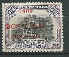 Guatemala    Yvert N°  141 *   Aab 23918 - Guatemala